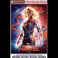 Captain Marvel: Start Here Sampler 2019 (Captain Marvel (2019-)) (English Edition)