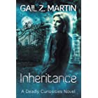 Inheritance: A Deadly Curiosities Supernatural Mystery Adventure