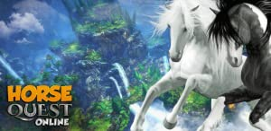 Horse Quest from App Business Ventures LLC