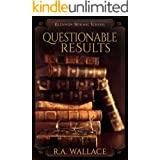 Questionable Results (A Glennon Normal School Historical Mystery Book 7)