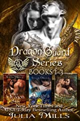Dragon Guard Series : Volume 1
