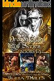 Dragon Guard Series : Volume 1