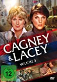 Cagney & Lacey, Vol. 3 [6 DVDs]