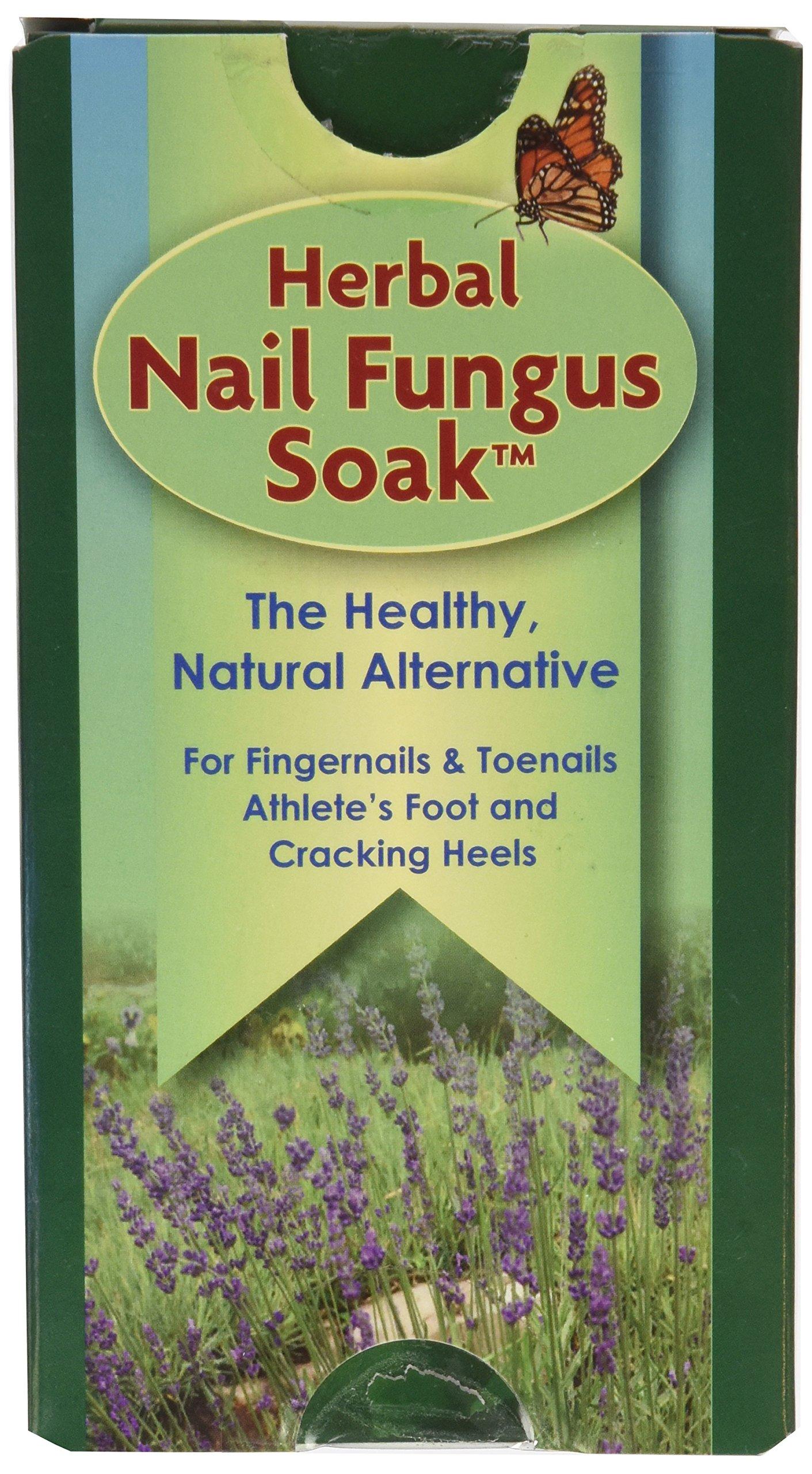 Nail Fungus Soak (.65 oz)