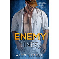 Enemy Lines: Enemies-to-Lovers Stand-Alone Healing-Love Romance (Trident Rescue)
