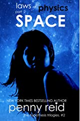 SPACE: Laws of Physics 2 (Hypothesis Book 5) Kindle Edition