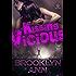 Kissing Vicious (Hearts of Metal Book 1)