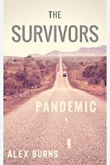 The Survivors: Pandemic Kindle Edition
