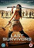 The Last Survivors [DVD]