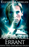 Archangel Errant (Earthbound Angels Book 3)