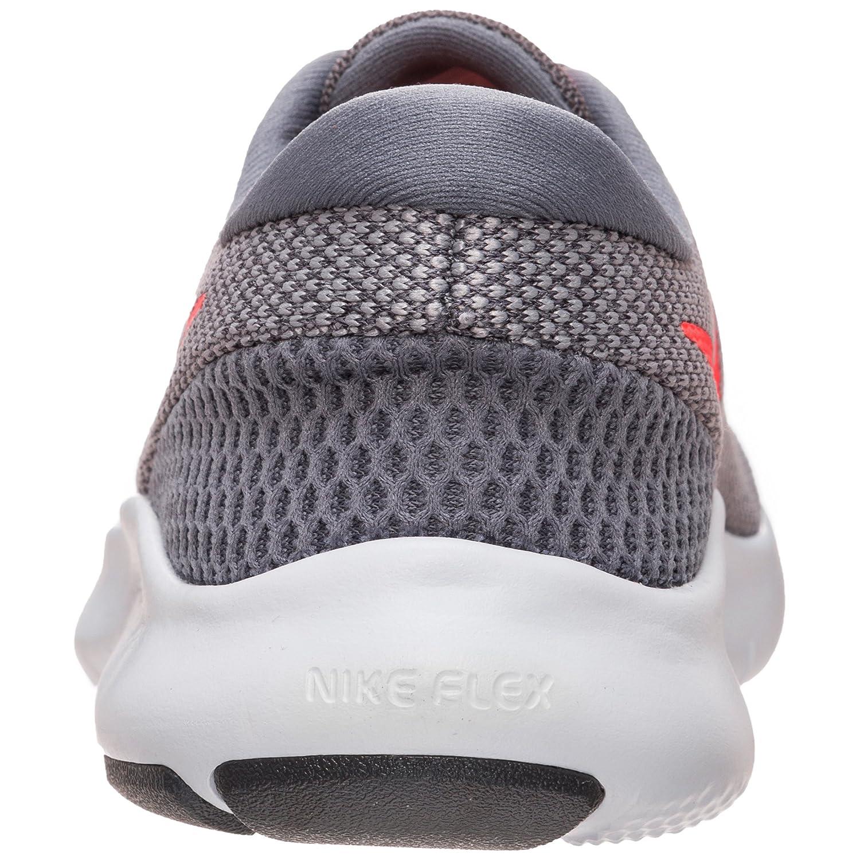 NIKE Laufschuhe, Damen W Flex Experience Rn 7 Laufschuhe, NIKE EU Grau / Pink f286d8