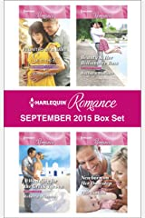 Harlequin Romance September 2015 Box Set: An Anthology Kindle Edition