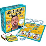 Mouthguard Challenge Game - The Crazy Party Game that's a Mouthful of Fun with Game Cards and More