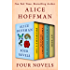 Four Novels: Property Of, The Drowning Season, Fortune's Daughter, and At Risk