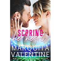 Scoring Her Heart (Scored Book 1)