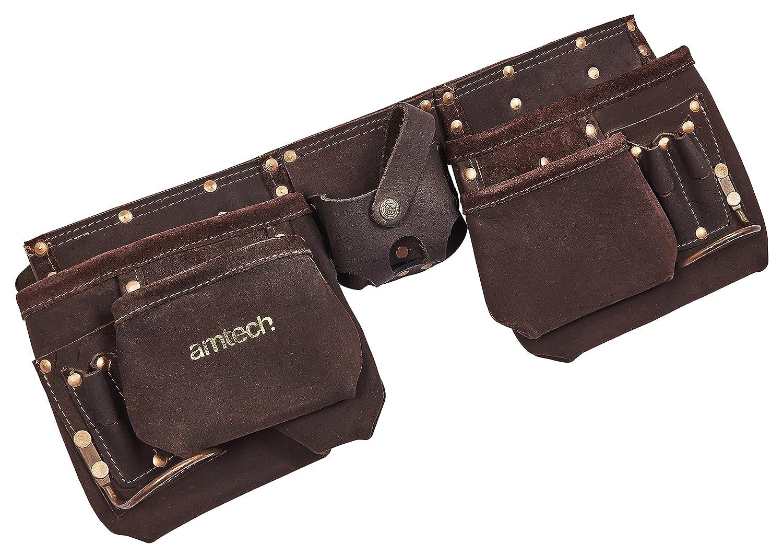 Am-Tech N0200 18 Zoll, Canvas Werkzeug-Tasche
