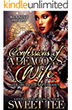Confessions of a Deacon's Wife: The Truth She Kept Hidden