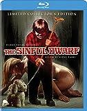 SINFUL DWARF [Blu-ray]