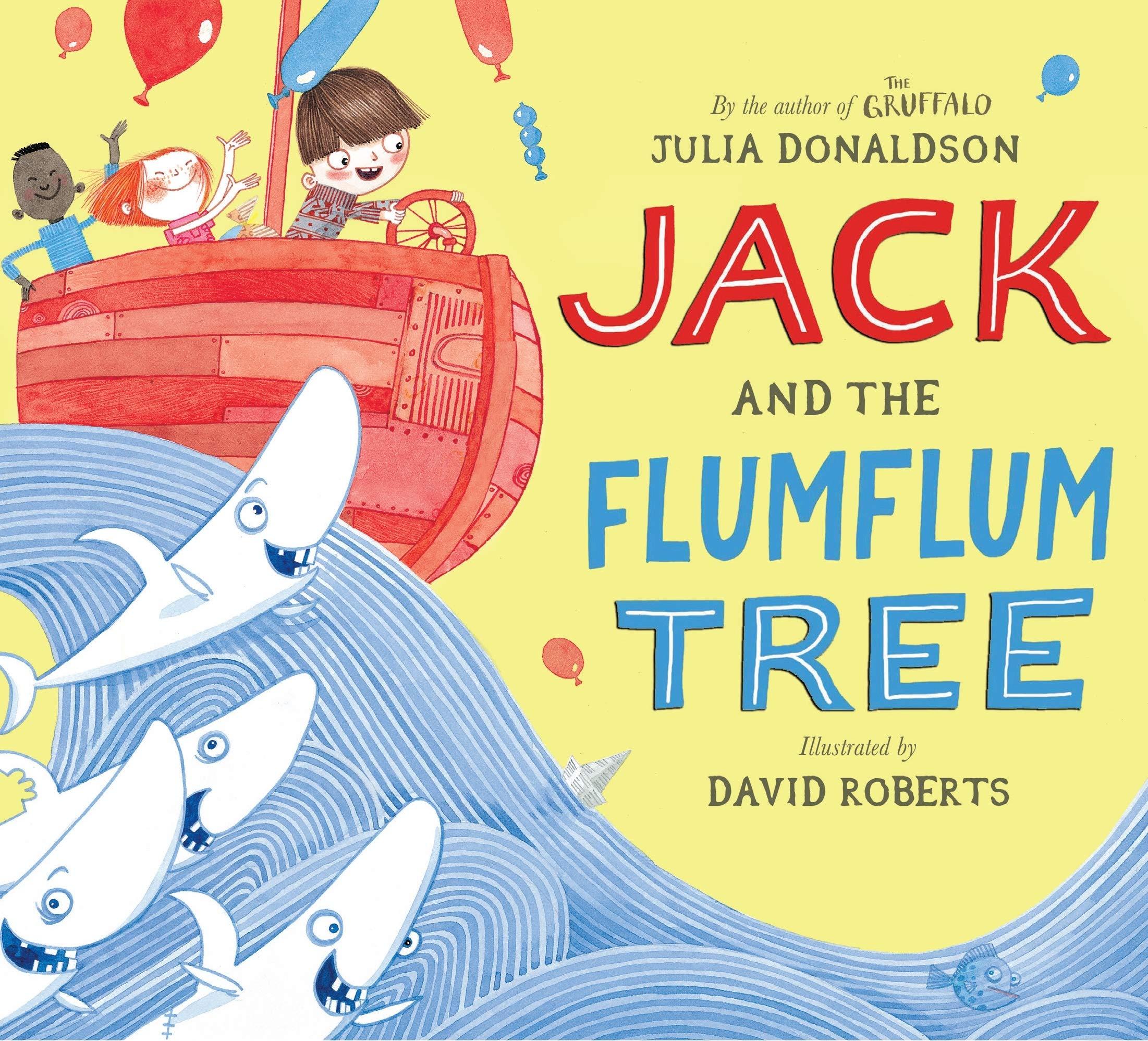 Jack and the Flumflum Tree PDF
