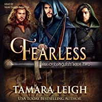 FEARLESS: Age of Conquest, Book 2