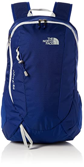 The North Face T92ZDL1YE. OS Mochila, Unisex Adulto, Kuhtai 24 Sodaltbl/Hgrsgy, Talla Única: Amazon.es: Deportes y aire libre