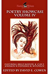 HWA Poetry Showcase Volume IV Kindle Edition