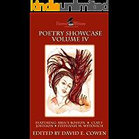 HWA Poetry Showcase Volume IV (English Edition)