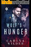 Wolf's Hunger (Alpha's Hunger Book 1)
