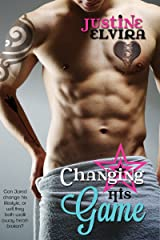 Changing His Game (The Reynolds Brothers Book 1) Kindle Edition