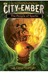 The People of Sparks (The City of Ember Book 2) (English Edition) Edición Kindle