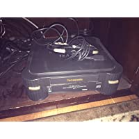 Panasonic 3DO FZ-1 System - Video Game Console