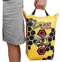 Morrell Yellow Jacket Crossbow Bolt Bolsa de Descarga para Tiro con Arco – para Descarga Segura de Ballesta Pernos después de la Caza
