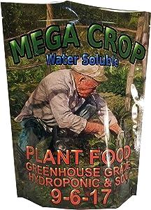 MEGA Crop (2500g)