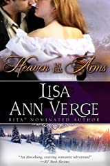 Heaven In His Arms Kindle Edition