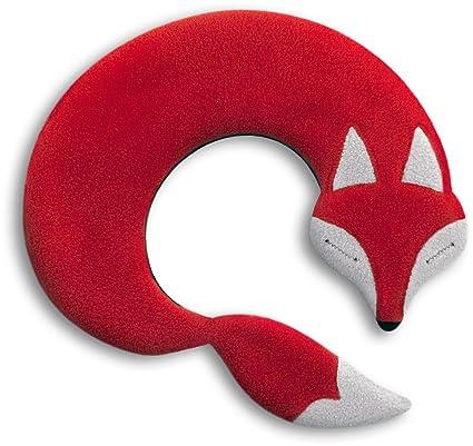 Leschi 36844 - Almohadilla de calor (para las cervicales y los hombros) El zorro