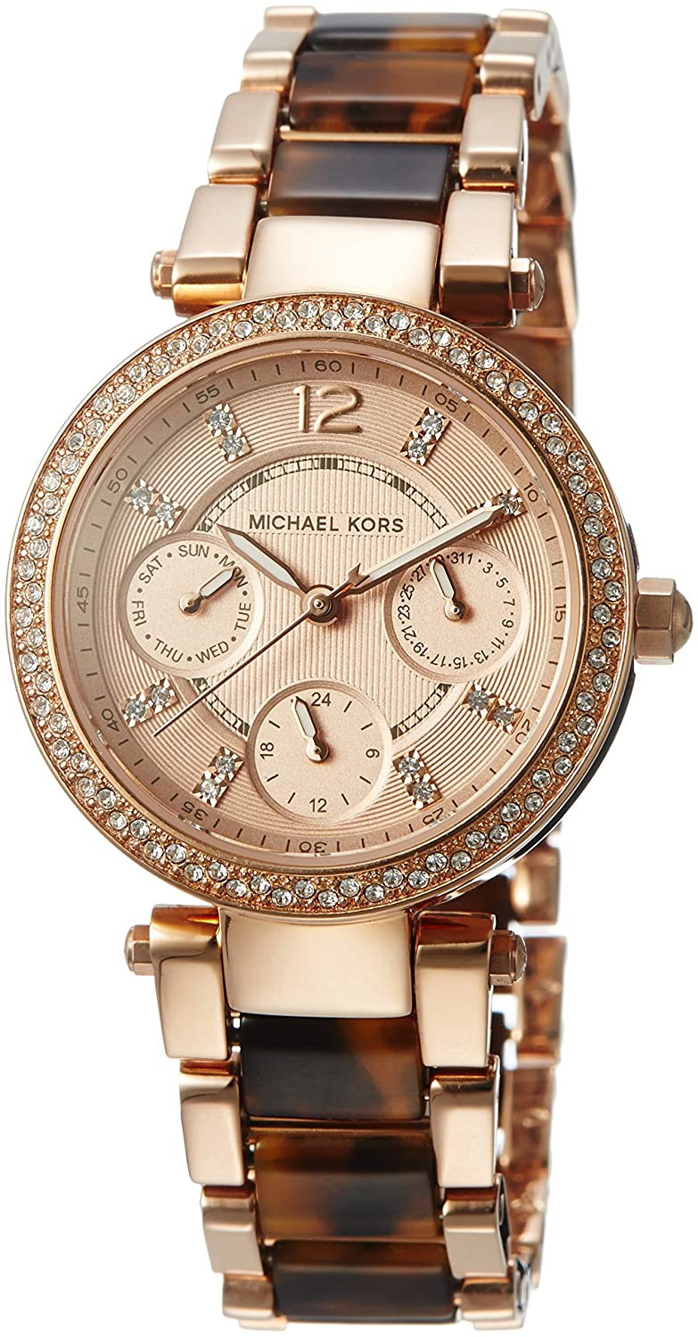 04697d96d6ec Amazon.com  Michael Kors MK5841 Women s Watch  Michael Kors  Watches