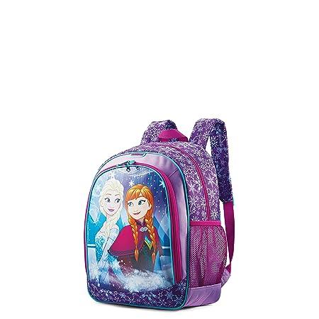 American Tourister Kids' Disney Children's Backpack, Frozen, One Size
