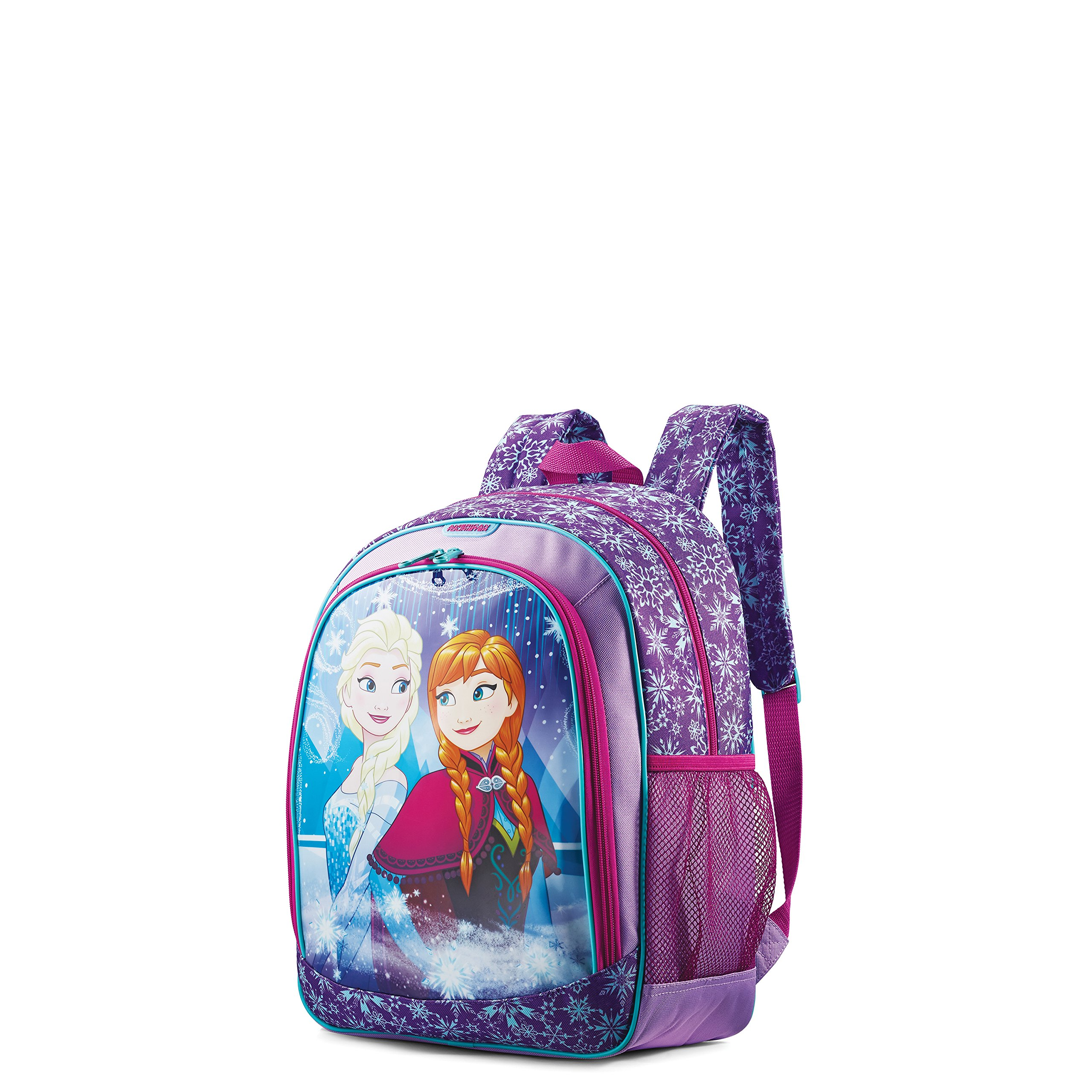 American Tourister Kids' Disney Children's Backpack Frozen, One Size