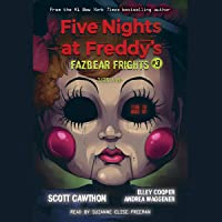 1:35 AM: Five Nights at Freddy's: Fazbear Frights, Book 3
