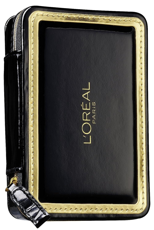 LOréal Paris Make-Up Designer Extravaganza Goes Fatale Giftset - Sets de maquillaje (Mujeres, Multi, Negro, Alargador de pestañas, Voluminizadora, ...