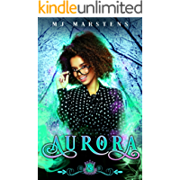 Aurora: A Paranormal Reverse Harem Debacle (Silver Skates Book 14)