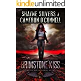 Brimstone Kiss: Phantom Queen Book 10 - A Temple Verse Series (The Phantom Queen Diaries)