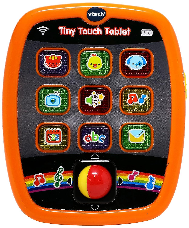 Tableta t/áctil para beb/é Vtech Tiny Touch