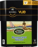 Green Mountain Coffee Nantucket Blend, Vue Cups for Keurig Vue Brewers 32 Count