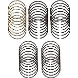 Hastings 2C6812020 6-Cylinder Piston Ring Set