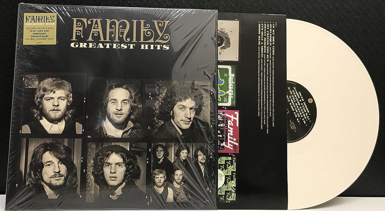 Greatest Hits Vinyl Amazoncouk Music