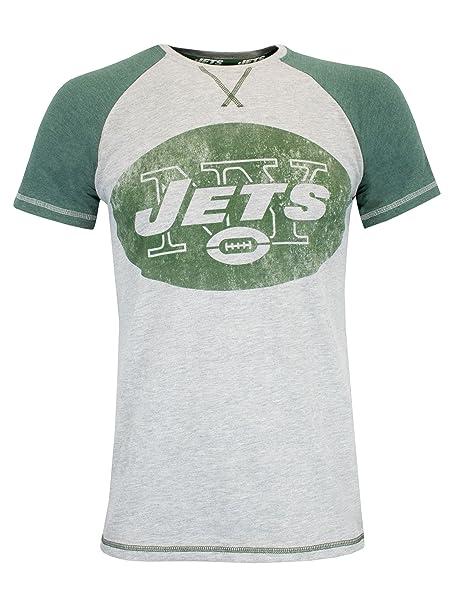 8ae4aa3686 New York Jets - Camiseta para hombre NFL - Talla Small  Amazon.es  Ropa y  accesorios