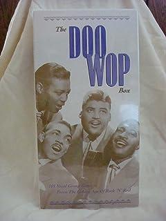 a doo wop Ebook