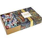 Lindt 瑞士莲 Lindor系列软心巧克力球 办公室礼盒装2# 1 盒(1 × 935克)