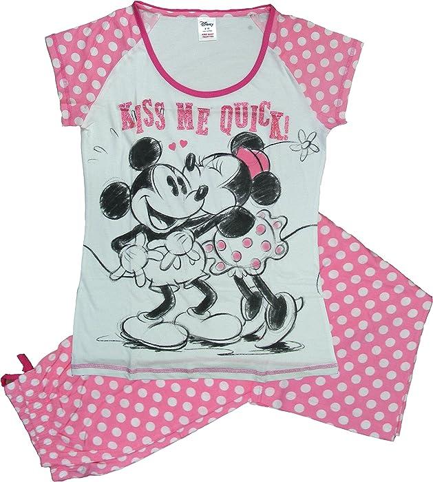 Zweiteiler Minnie Mouse